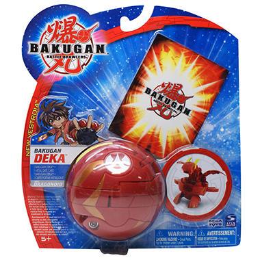 Bakugan Deka