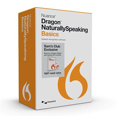 Dragon NaturallySpeaking Basics v13
