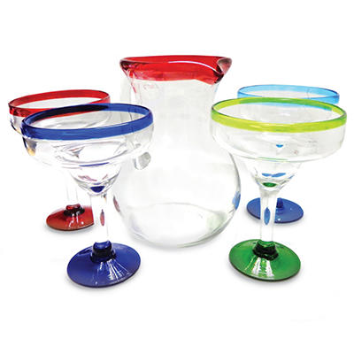 Augusta Milano Margarita Glassware Set