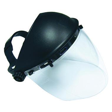 SAS Deluxe Face Shield - Clear - 4 pk.