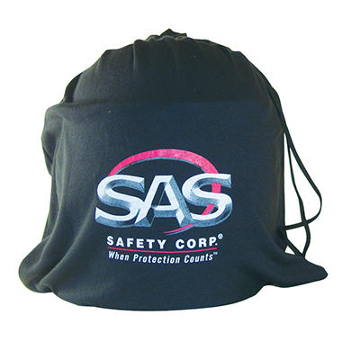 SAS Face Shield Storage Bag - 1 pk.