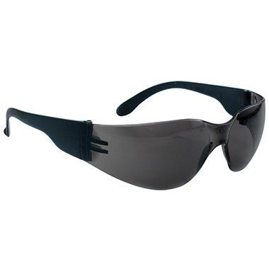 NSX Protective Safety Eyewear - Shade Lens - 12 pairs