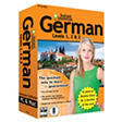 Topics Instant Immersion German Levels 1, 2, and 3