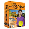 Topics Instant Immersion Japanese Levels 1, 2, and 3