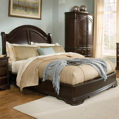 Sam s Club Queen Bed submited images