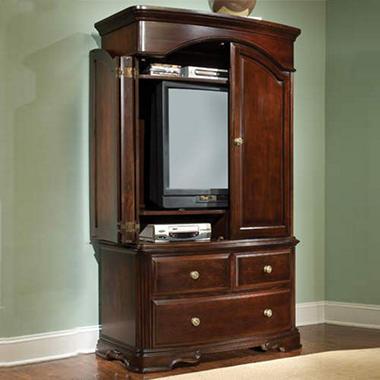 lexington tv armoire sam s club