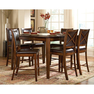 Paladin Dining Set 7 pc.   727367PC