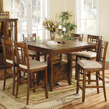 Chelsea Pub Dining Set - 7 pc.
