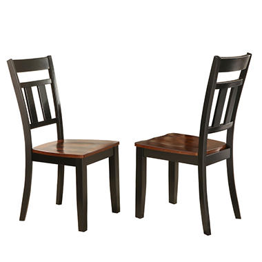 Caden 18 Quot H Chair 2 Pk Sam S Club