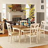 Ballad Dining Table and 4 Chairs Set Deals