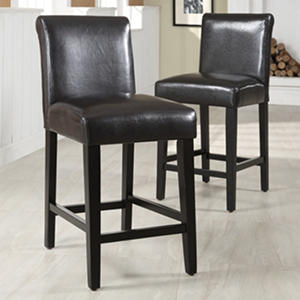 "Fenton 24"" Chair (2 pk) (Choose a Color)"