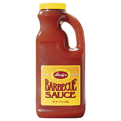Isaly's Original Flavor BBQ Sauce - 37 oz.