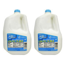 Sarah Farms 1% Low Fat Milk (1 gal., 2 ct.)