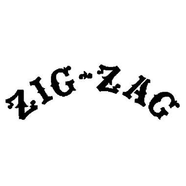 Zig Zag Cigar Wraps Vanilla - 25 ct.