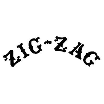 Zig Zag Cigar Wraps Grape - 25 ct.