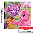My Little Pony: Pinkie Pie's Party - NDS