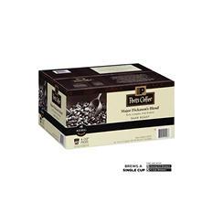 Peet's Coffee Major Dickason's Blend, Dark Roast (60 K-Cups)