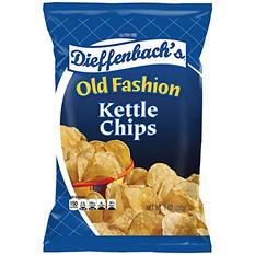 Old Fashion Potato Chips - 1 oz. bags - 40 ct.