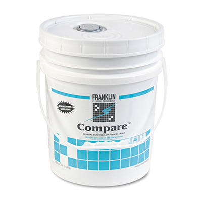 Franklin Compare Heavy Duty General Purpose Cleaner - 5 gal.