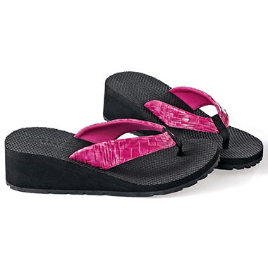 Women's Bermuda Sandal