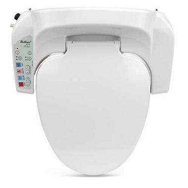 BB-600 Ultimate Bidet Seat (Round, White)