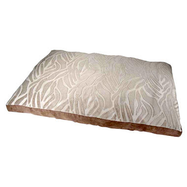Thermacare Pet Bed - Tan