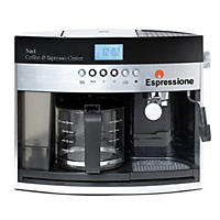 Espressione 3-in-1 Pump Espresso/Coffee Machine