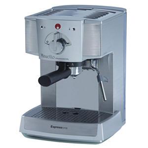 Espressione Cafe Minuetto Professional, Silver