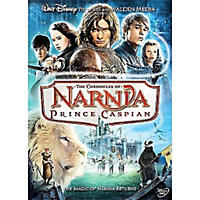 Chronicles Of Narnia:Prince Caspian