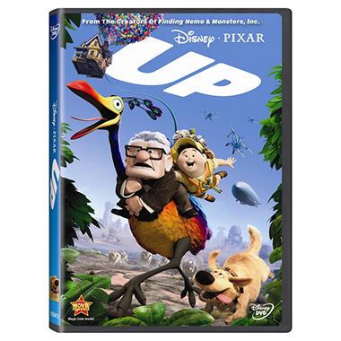 Up! (DVD) (Widescreen)
