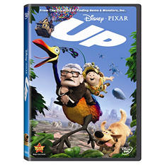 Up! (DVD) (Widescreen)