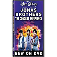 Jonas Brothers:Concert Experience