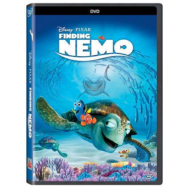 Finding Nemo (DVD) (Widescreen)
