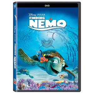 Finding Nemo (DVD) (Widescreen)