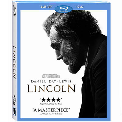 Lincoln (Blu-ray + DVD)(Widescreen)