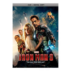 Iron Man 3 (DVD + Digital Copy) (Widescreen)