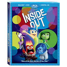 Inside Out - Various Formats