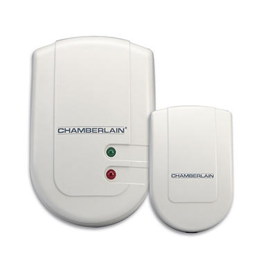 Chamberlain� Garage Door Monitor