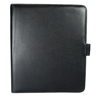 Wilsons Genuine Leather Tab Case for iPad� - Black
