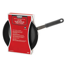 "Daily Chef 12"" Restaurant Fry Pan"