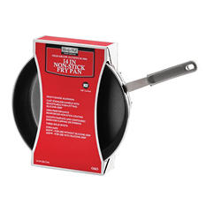 "Daily Chef 14"" Restaurant Fry Pan"