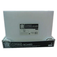 "Bakers & Chefs Commercial Cutting Board -15"" x 20"""