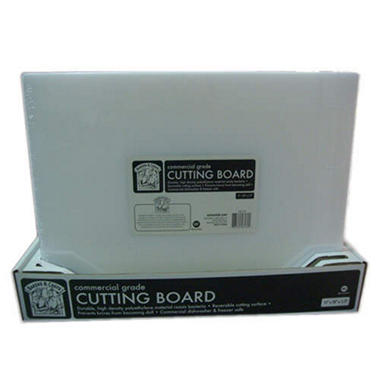 Bakers & Chefs Commercial Cutting Board -15