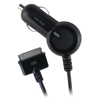 neo-Style 30-Pin Car Charger