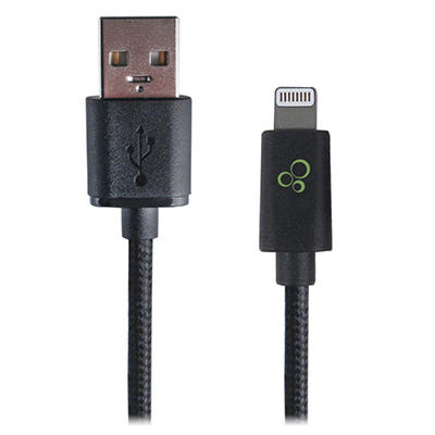 neo-Style Lightning Charge & Sync Cable
