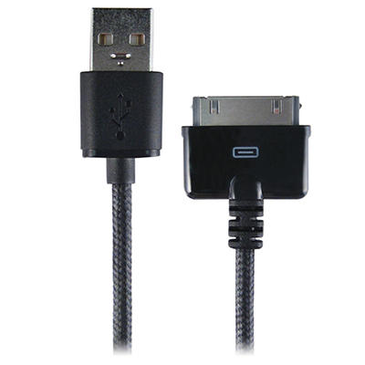 neo-Style 30-Pin Charge & Sync Cable