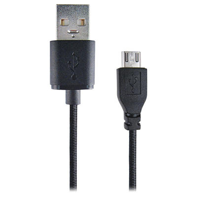 neo-Style Micro USB Charge & Sync Cable