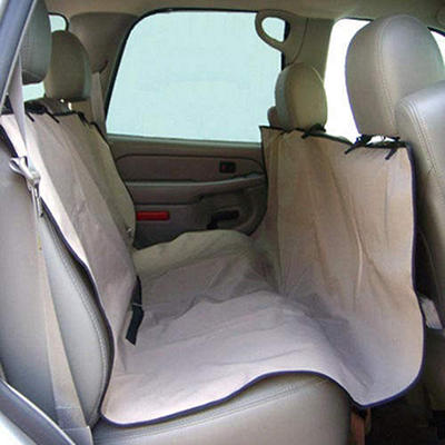 Majestic Universal Waterproof Backseat Cover