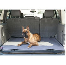 Majestic Universal Waterproof SUV Cargo Cover, Gray