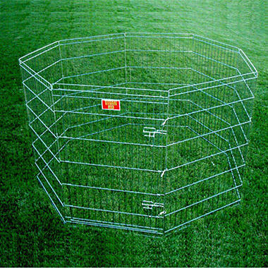 Dog Exercise Kennel - Various Sizes